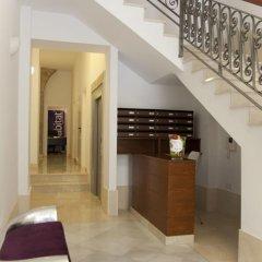Habitat Suites Gran Vía 17 Hotel в номере фото 3