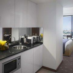 Отель InterContinental Residence Suites Dubai Festival City в номере фото 2