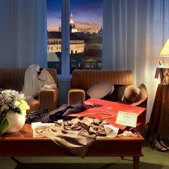 Отель Cavour Милан комната для гостей фото 5