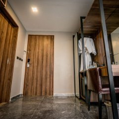 Onyx Hotel Bangkok Бангкок удобства в номере фото 2