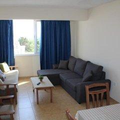 Апартаменты Maria Zintili Apartments комната для гостей фото 5