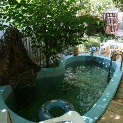 Гостиница Морская Звезда бассейн