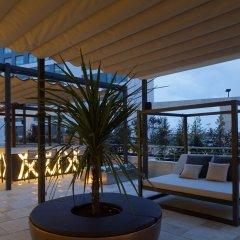 EPIC SANA Lisboa Hotel гостиничный бар