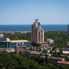 Гостиница Арк Палас Отель Украина, Одесса - 5 отзывов об отеле, цены и фото номеров - забронировать гостиницу Арк Палас Отель онлайн пляж