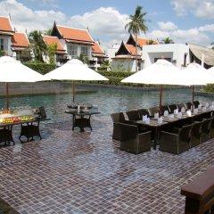Отель JW Marriott Khao Lak Resort and Spa фото 3