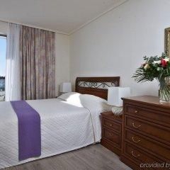 Отель Amarilia Hotel Греция, Афины - 1 отзыв об отеле, цены и фото номеров - забронировать отель Amarilia Hotel онлайн комната для гостей фото 2