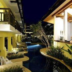 Отель Woraburi Phuket Resort & Spa
