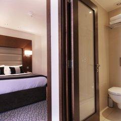 Отель Park Avenue Baker Street сейф в номере