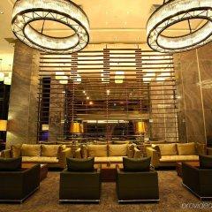 Отель Crowne Plaza Istanbul - Harbiye интерьер отеля фото 3