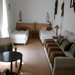 Отель Riad Dar Nabila комната для гостей фото 5
