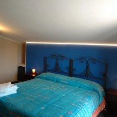 Отель Agriturismo San Giorgio Казаль-Велино комната для гостей фото 4