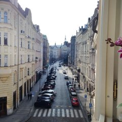 Апартаменты Nice View Apartment Прага фото 12