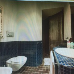 Отель Relais Conte Di Cavour De Luxe ванная