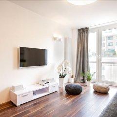 Отель Accommodo Apartament Emilii Plater Польша, Варшава - отзывы, цены и фото номеров - забронировать отель Accommodo Apartament Emilii Plater онлайн фото 12