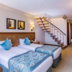 Отель Villa Side комната для гостей фото 3