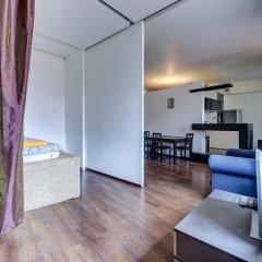 Апартаменты СТН Апартаменты на Караванной Стандартный номер с разными типами кроватей фото 14
