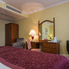 Отель Royal Albion Hotel Великобритания, Брайтон - отзывы, цены и фото номеров - забронировать отель Royal Albion Hotel онлайн удобства в номере фото 2