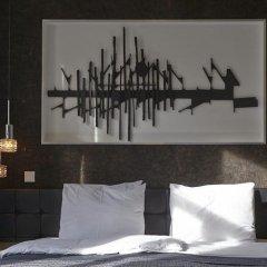 Отель Weber Нидерланды, Амстердам - отзывы, цены и фото номеров - забронировать отель Weber онлайн комната для гостей фото 4