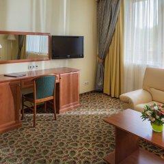 Гостиница Планерное удобства в номере