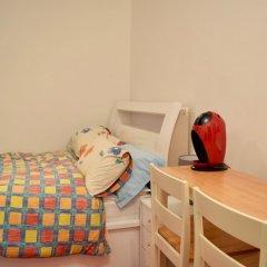 Апартаменты Bright Studio Flat in Knightsbridge Лондон удобства в номере