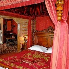 Гостиница Нессельбек 3* Стандартный номер с двуспальной кроватью фото 17