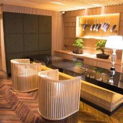 Отель The Centurion Hotel Classic Akasaka Япония, Токио - отзывы, цены и фото номеров - забронировать отель The Centurion Hotel Classic Akasaka онлайн спа