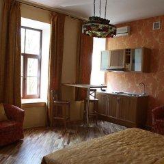 Гостиница Антик Рахманинов 3* Стандартный номер с двуспальной кроватью фото 9