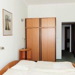 Отель Aparthotel Naprstkova комната для гостей фото 5