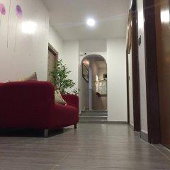 Hotel Adelchi интерьер отеля