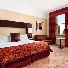 Отель Hilton Brighton Metropole комната для гостей фото 3