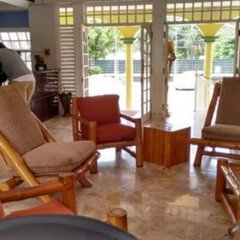 Апартаменты Palm View Apartment At Sandcastles интерьер отеля фото 3