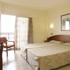 Отель BQ Belvedere Hotel Испания, Пальма-де-Майорка - 6 отзывов об отеле, цены и фото номеров - забронировать отель BQ Belvedere Hotel онлайн комната для гостей фото 4