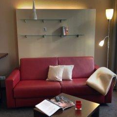 Отель Apartmenthotel Quartier M комната для гостей фото 3