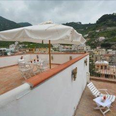 Отель Torre Paradiso Минори помещение для мероприятий