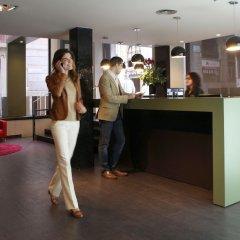 Отель Ciutat de Barcelona Испания, Барселона - 1 отзыв об отеле, цены и фото номеров - забронировать отель Ciutat de Barcelona онлайн спа фото 2