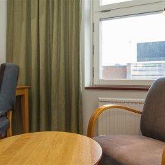 Отель City Hotel Швеция, Эребру - отзывы, цены и фото номеров - забронировать отель City Hotel онлайн удобства в номере фото 2