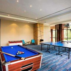 Отель Pullman Pattaya Hotel G Таиланд, Паттайя - 9 отзывов об отеле, цены и фото номеров - забронировать отель Pullman Pattaya Hotel G онлайн фото 6