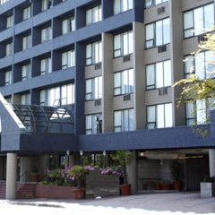 Отель Quality Hotel Downtown-Inn at False Creek Канада, Ванкувер - отзывы, цены и фото номеров - забронировать отель Quality Hotel Downtown-Inn at False Creek онлайн фото 2