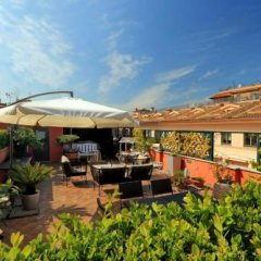 Отель Restart Accomodations Rome Рим