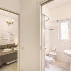 Отель Relais La Torretta ванная