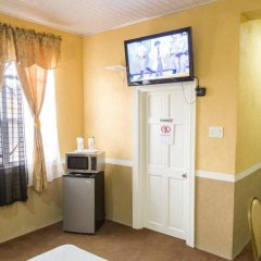 Отель Millenium Manor Hotel Гайана, Джорджтаун - отзывы, цены и фото номеров - забронировать отель Millenium Manor Hotel онлайн фото 2