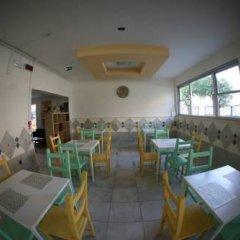 Отель Brennero Италия, Римини - отзывы, цены и фото номеров - забронировать отель Brennero онлайн питание фото 3