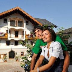 Hotel Feldwebel балкон