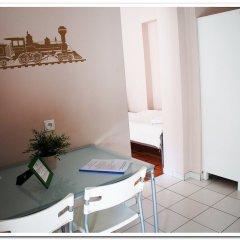 Отель Explorer Hostel Польша, Познань - отзывы, цены и фото номеров - забронировать отель Explorer Hostel онлайн балкон