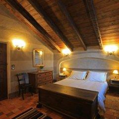 Mont Blanc Hotel Village комната для гостей фото 4