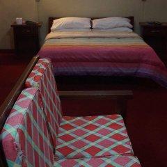 Отель Phoenix Hotel Филиппины, Пампанга - отзывы, цены и фото номеров - забронировать отель Phoenix Hotel онлайн комната для гостей фото 4