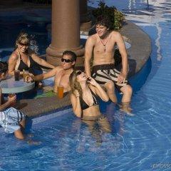 Отель Pueblo Bonito Sunset Beach Resort & Spa - Luxury Все включено Кабо-Сан-Лукас детские мероприятия