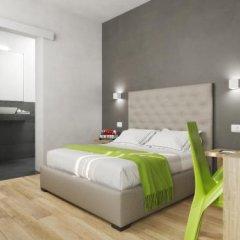 Hotel Doria Генуя комната для гостей фото 4