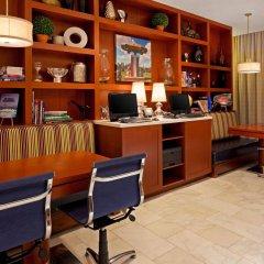 Отель Four Points by Sheraton Long Island City развлечения