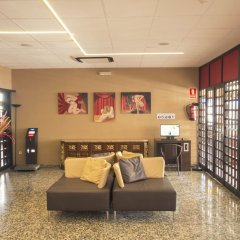 azuLine Hotel Llevant интерьер отеля фото 2